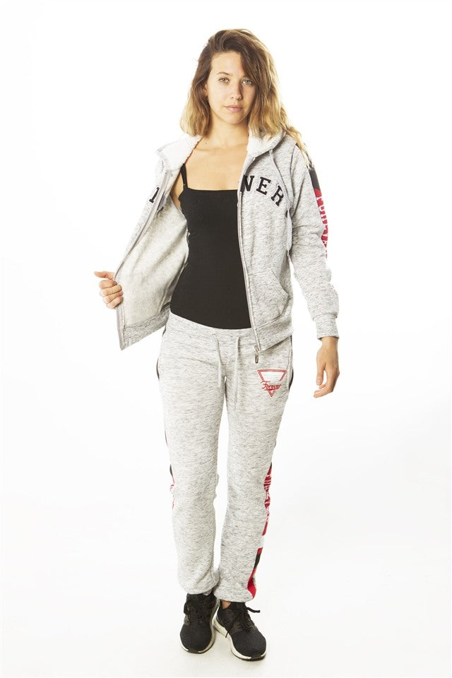 NAOMI 2 pc fleece set