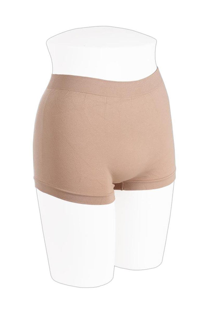 Ladies full coverage boyshort
