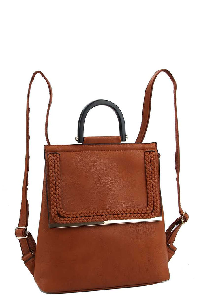 AMELIA Changing Bag (CHANGING BAG - SHOULDER BAG OR BACKPACK)