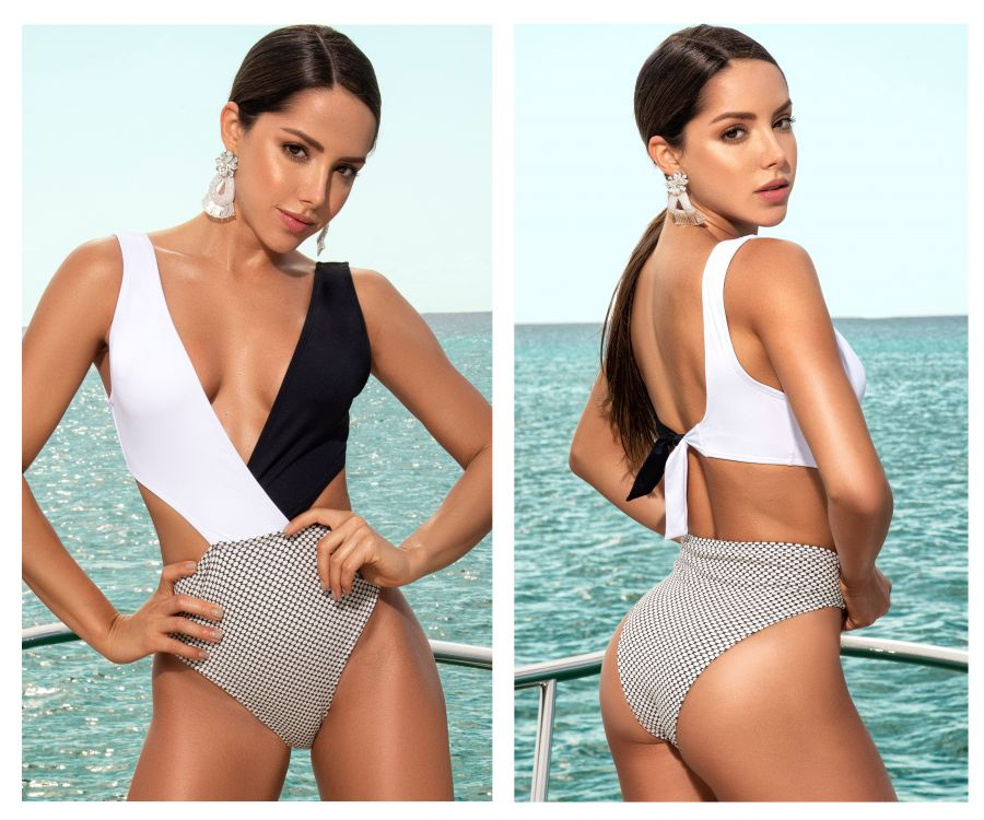 MONICA One Piece Swimsuit