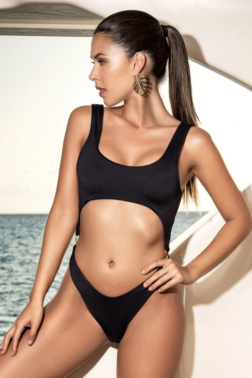 GLADYS Two Piece Swimsuit