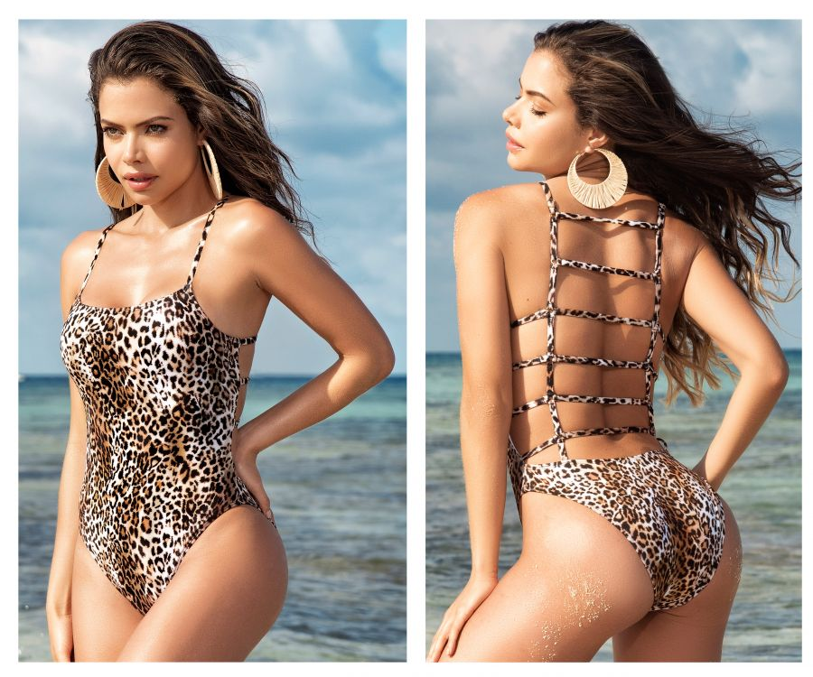 SHEILA One Piece Swimsuit