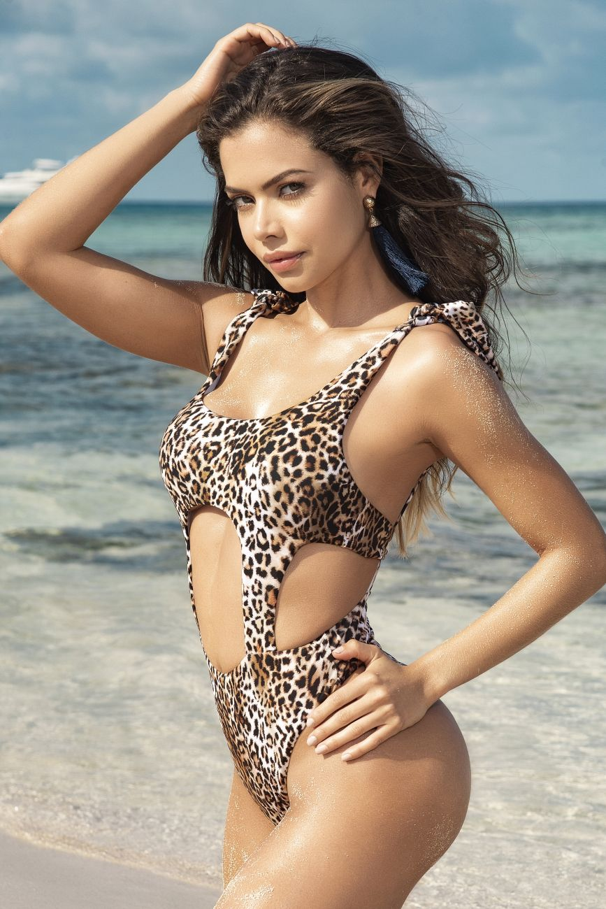 MARCELA One Piece Swimsuit