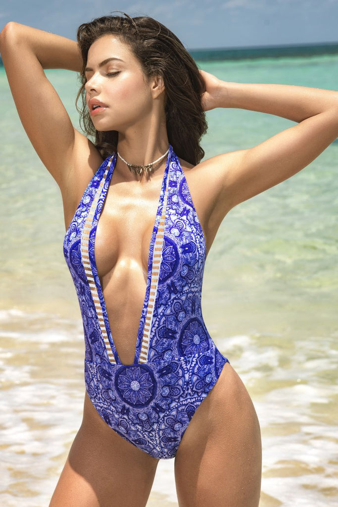 JOANNA One Piece Swimsuit