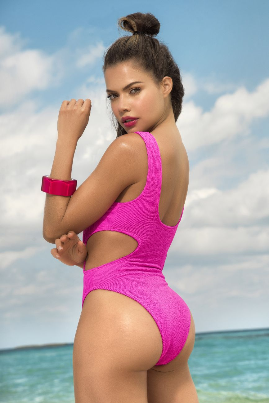 CATHY One Piece Swimsuit