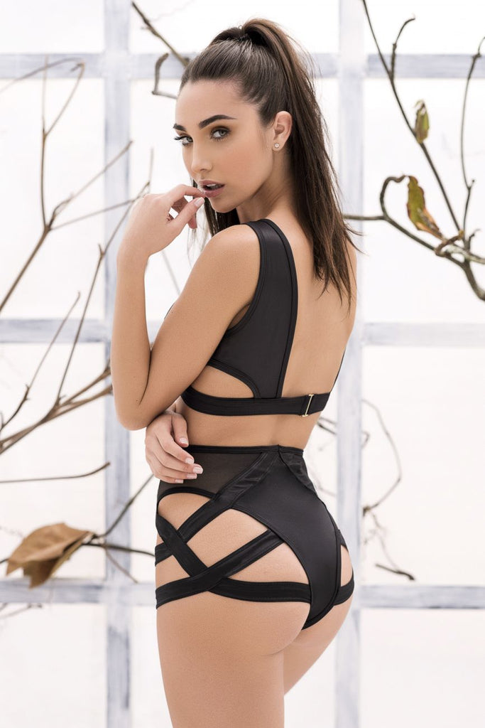 ROXIE Two Piece Lingerie Set