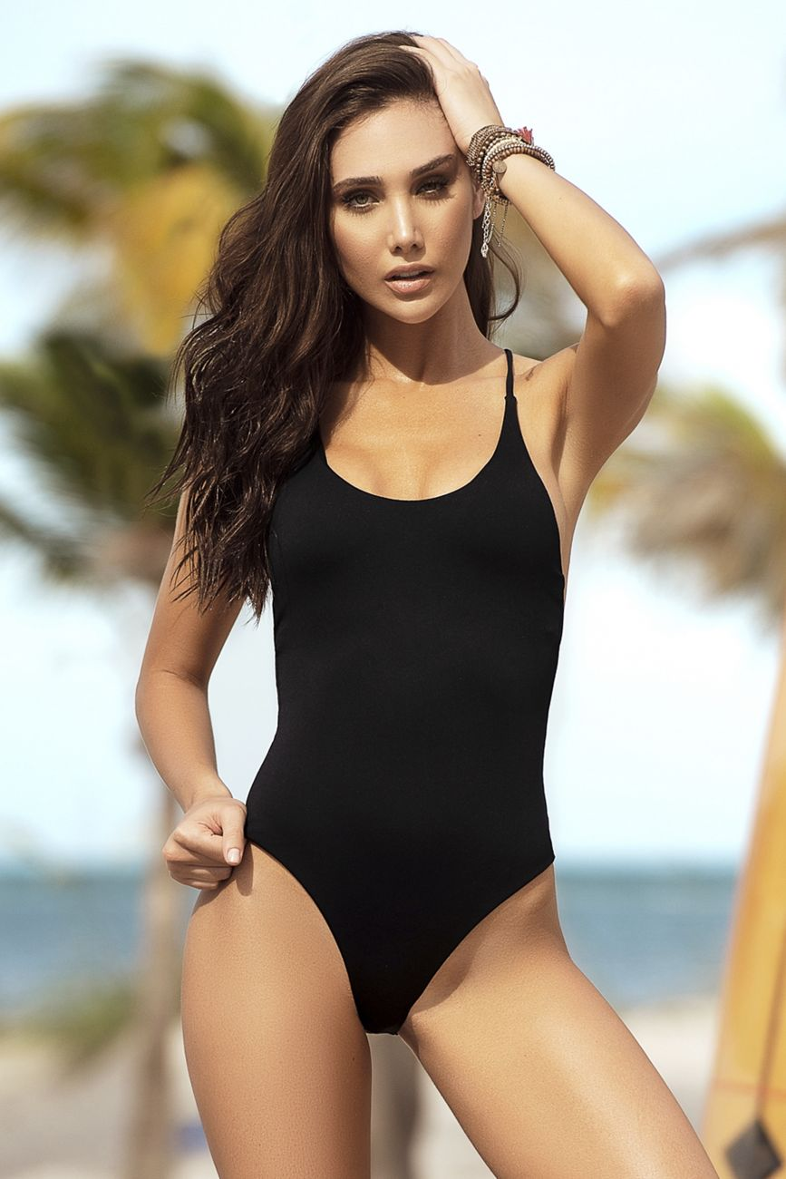 EMMA One Piece Swimsuit
