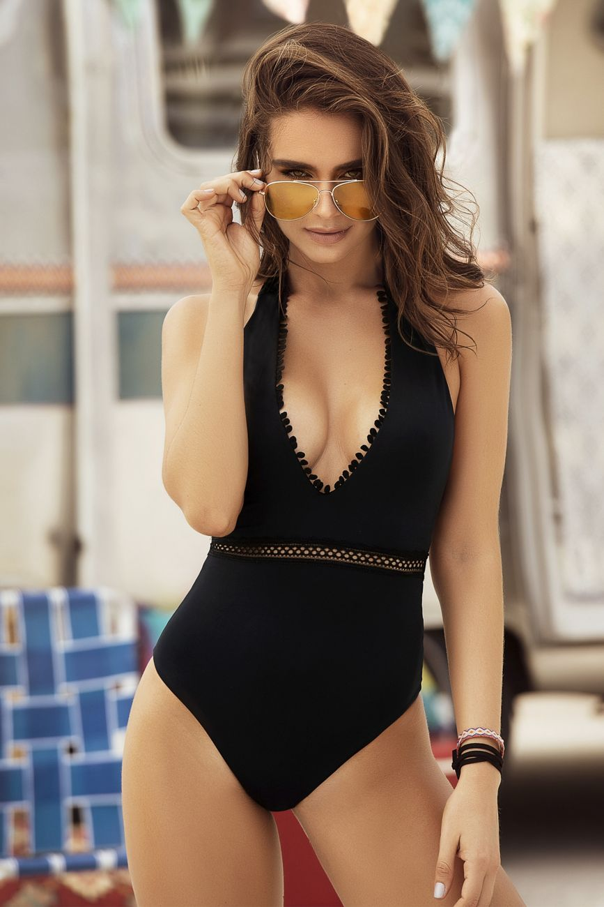 EMMIE One Piece Swimsuit
