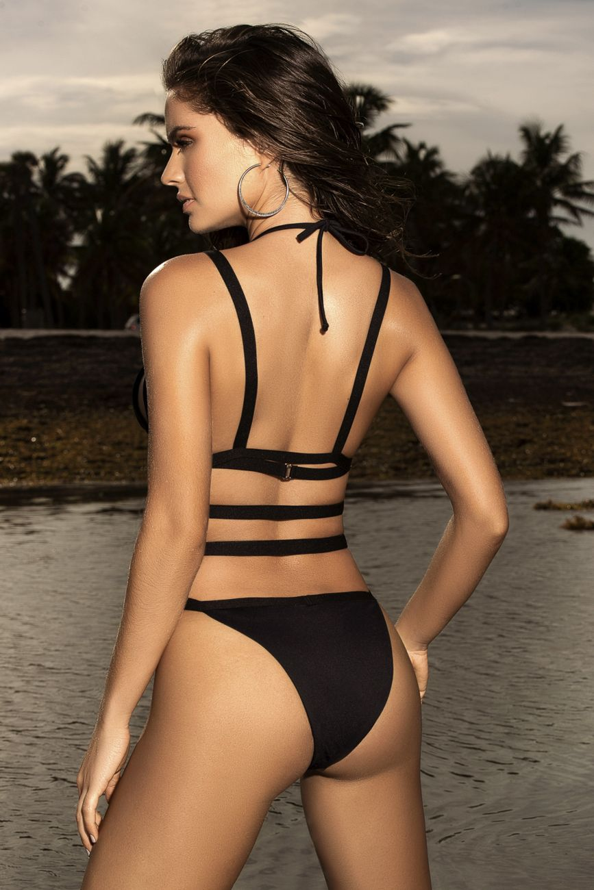 LAVINIA Three Piece Swimsuit