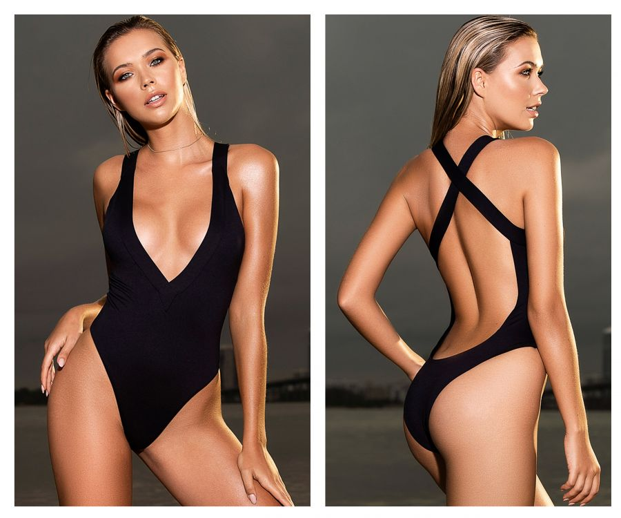 JAZMIN One Piece Swimsuit
