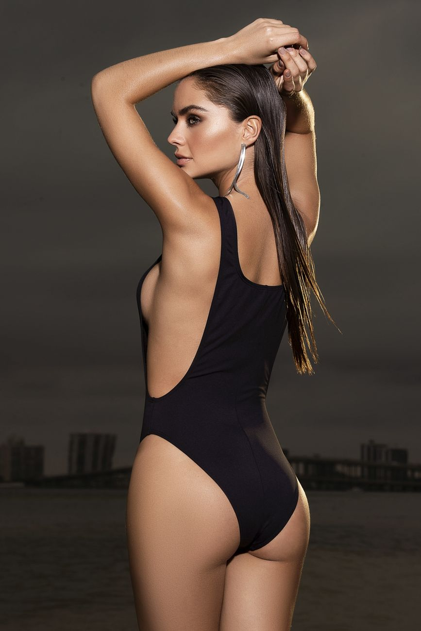 ASHLEY One Piece Swimsuit