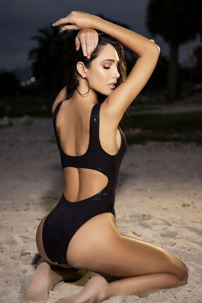 KLARISSA One Piece Swimsuit