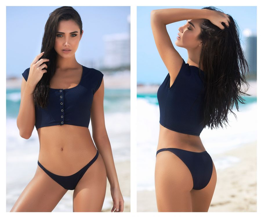 FRANCIS Two Piece Swimsuit