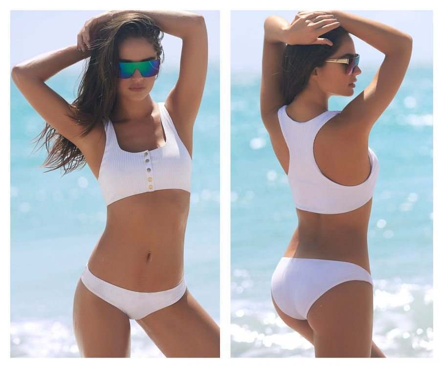 CHERYL Two Piece Swimsuit