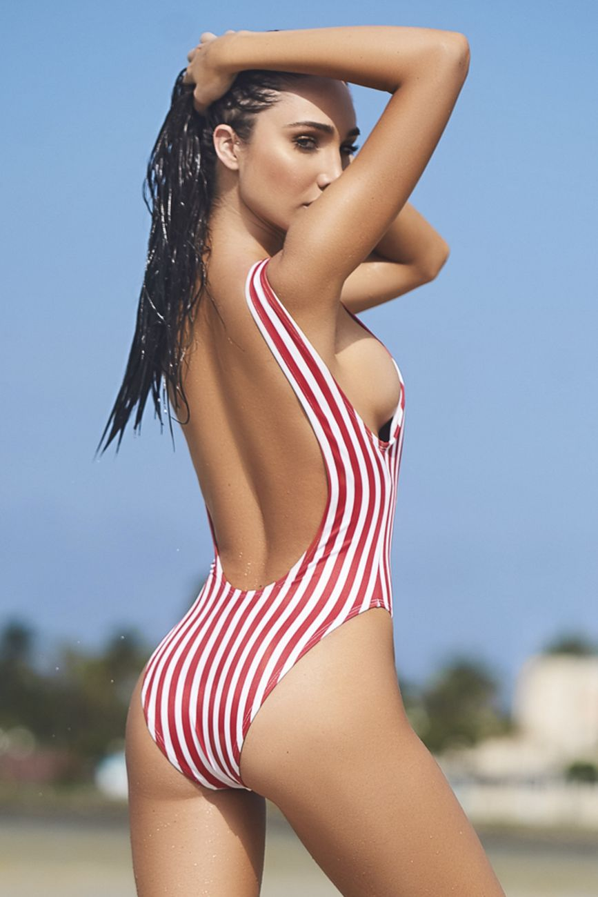KELLY One Piece Swimsuit