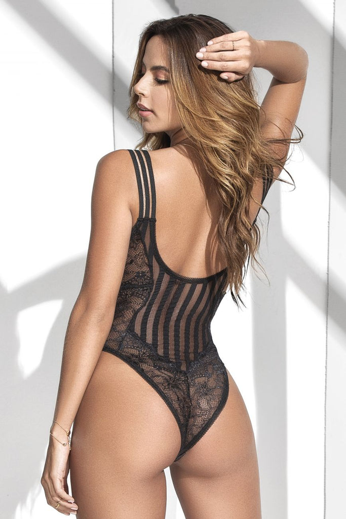 ARABEL Bodysuit