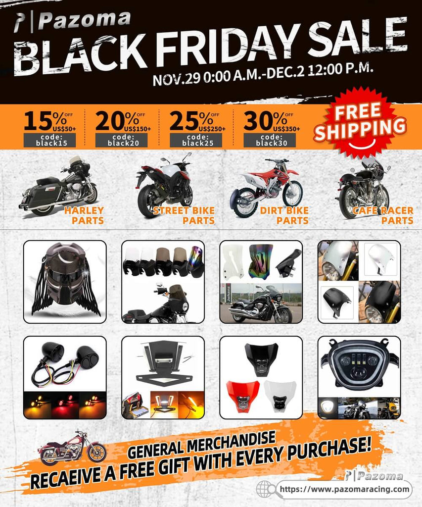 2019 Black Friday's biggest promotion.
