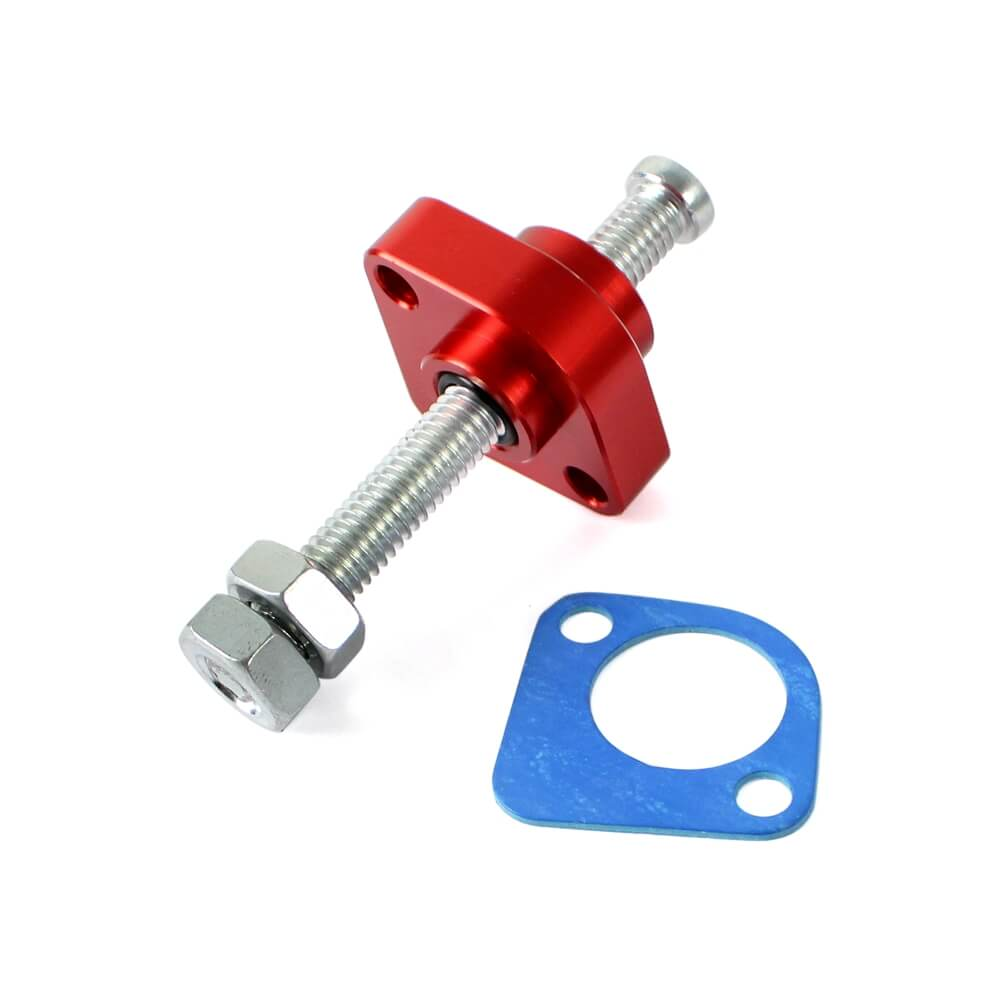 Pazoma Adjustable Manual Cam Timing Chain Tensioner for 2003-2016 Honda CBR600RR CBR 600RR 03-16 CRUT600RR - pazoma