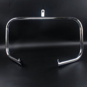 Honda VTX1800 VTX1800R VTX1800S 2002-2008 Chrome Fat Bar Extreme Engine Guard Highway Crash Bar Bumper Protection - pazoma