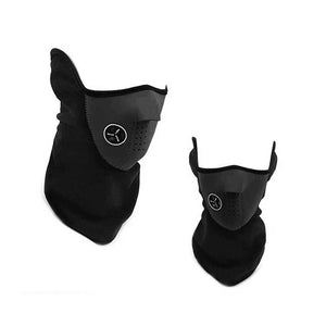 Motorcycle Windproof Face Guard Cover Helmet Outdoor Sports Warm Snowboard Ski Neck Cycling Skiers Climbers - pazoma