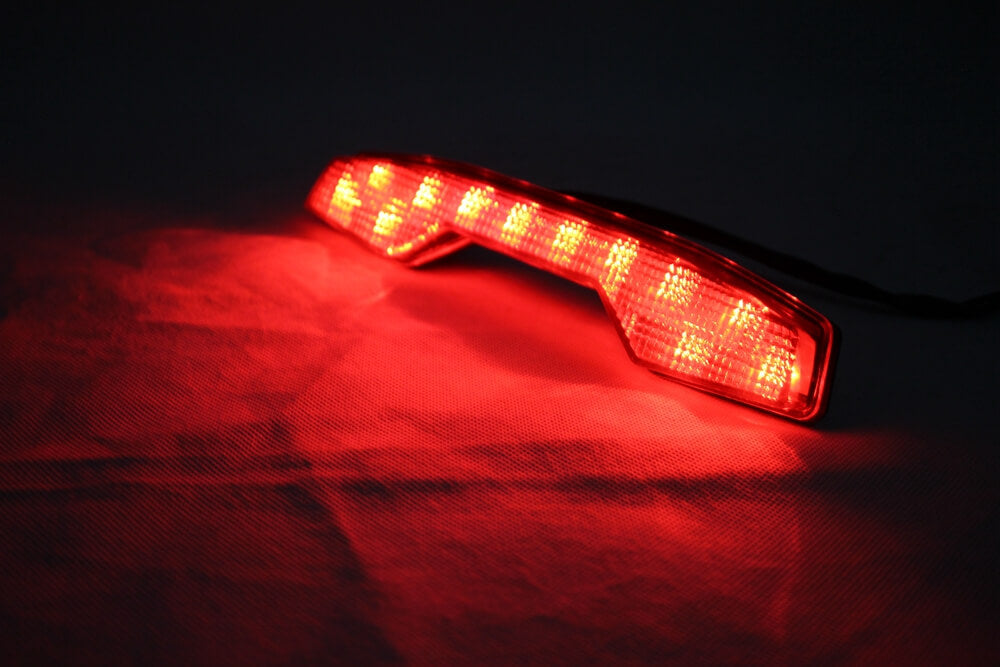 LED Taillight Rear Tail Lights Brake Lamps Assembly For
