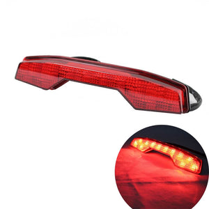 Suzuki LTR450 QUADRACER 450 LT-R450 2006-2011 OEM LED Taillight Rear Tail Lights Brake Lamps Assembly Red Lens 35710-45G00 ATV - pazoma