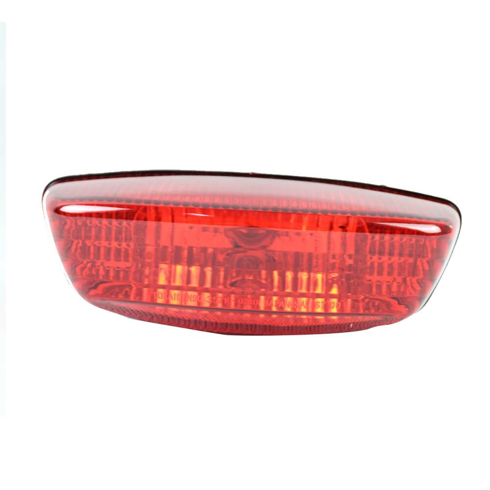 SUZUKI LTF 250 LTZ 250 LTA 400 LTZ 400 LTF 400 LTA500F OZARK QUADSPORT EIGER VINSON OEM Taillight Rear Tail Lights Brake Lamps Assembly 35710-03G30 - pazoma