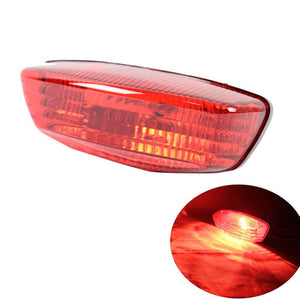 Kawasaki KFX400 KSF 2003 2004 2005 2006 OEM Taillight Rear Tail Lights Brake Lamps Assembly 23025-S012 / 23025-S004 - pazoma