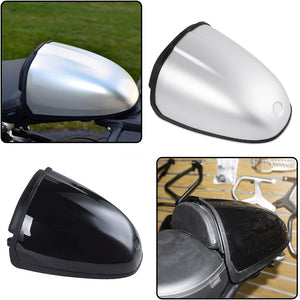 Motorcycle Rear Pillion Seat Cowl Hump Cover Cowl Tail Tidy swingarm mounted For 2014-2019 BMW R NINE T R9T 2015 2016 - pazoma