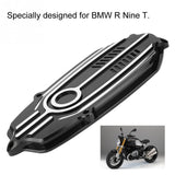 BMW R Nine T Front CNC Engine Case Cover Breast Plate Protection Accessories Pure Racer Scrambler Urban G/S 2014-2018 - pazoma