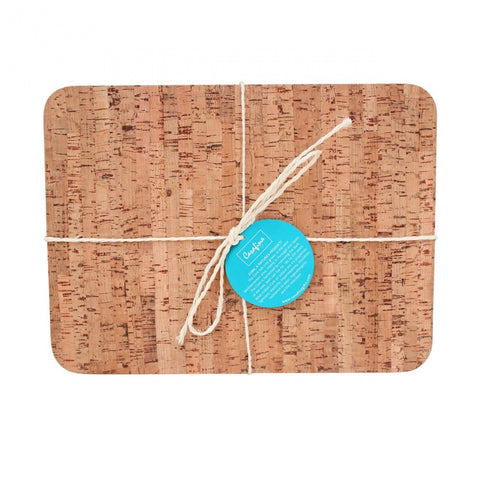 Cork Place Mats (set of 4)