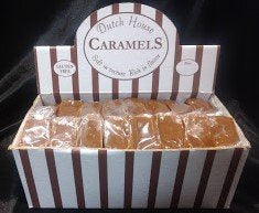 DUTCH HOUSE CARAMELS