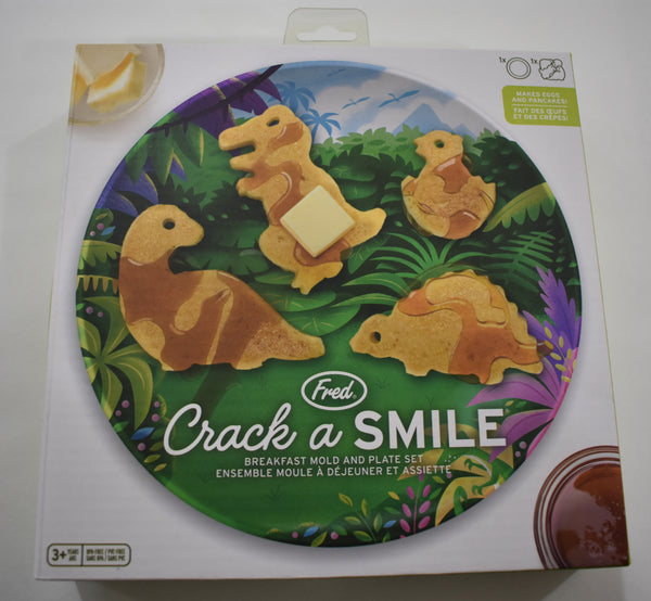 CRACK A SMILE BREAKFAST S