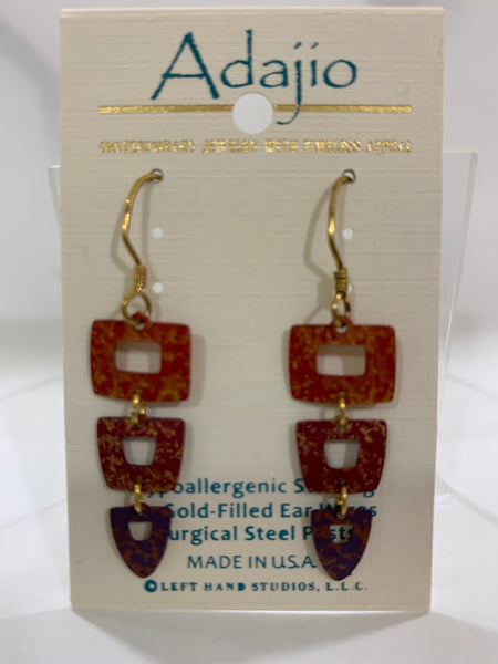 Adajio Fashion Earrings #2