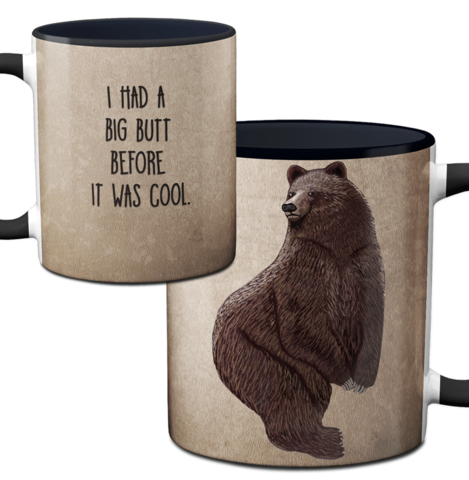 Pithitude Coffee Mugs