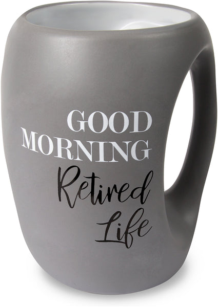 Good Morning Mugs 16oz