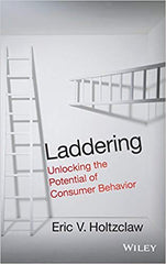 Laddering: Unlocking the Potential of Consumer Behavior (Eric. V. Holtzclaw)