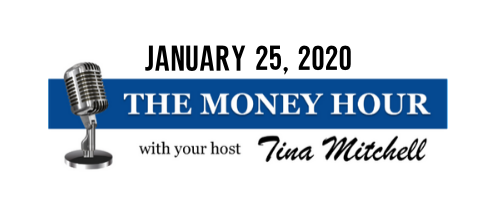 The Money Hour | Tina Mitchell | Claire Jones | Clarifications Coaching