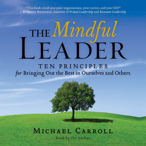 The Mindful Leader (Michael Carroll) | Clarifications Coaching LLC