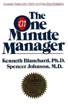 One Minute Manager | Ken Blanchard | Reading List | Clarifications Coaching LLC