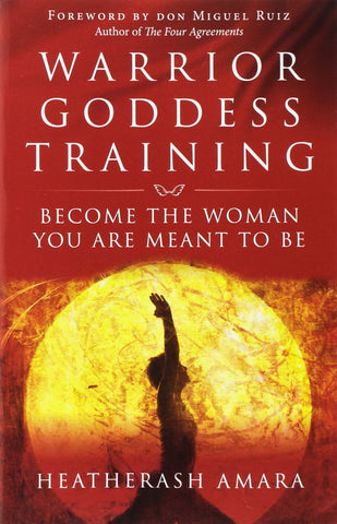 Warrior Goddess Training (Heatherash Amara) | Clarifications Coaching LLC