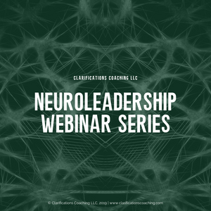 NeuroLeadership Webinar Course