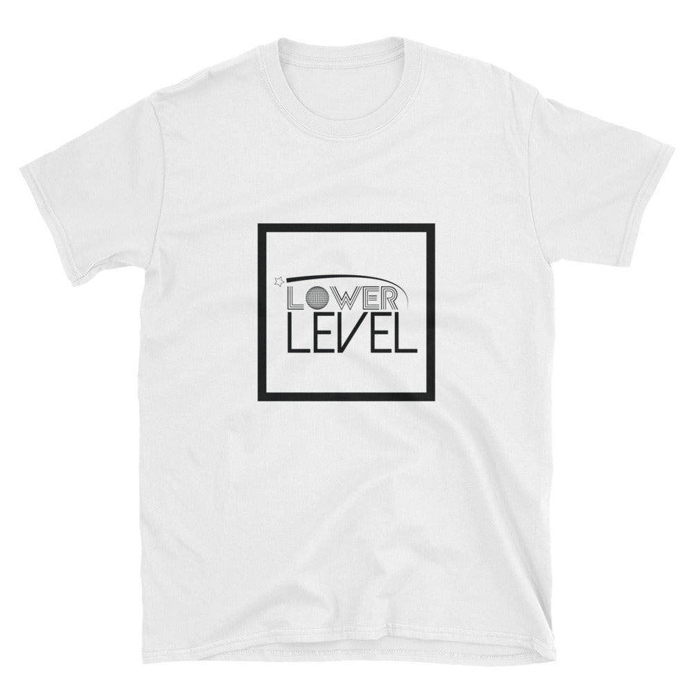 Short-Sleeve Unisex T-Shirt - Lower Level Apparel