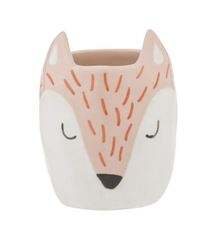 Fifi Fox Planter