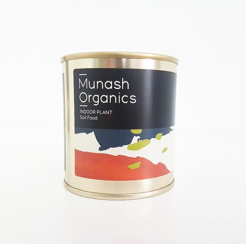 Munash Organics Indoor Plant Food