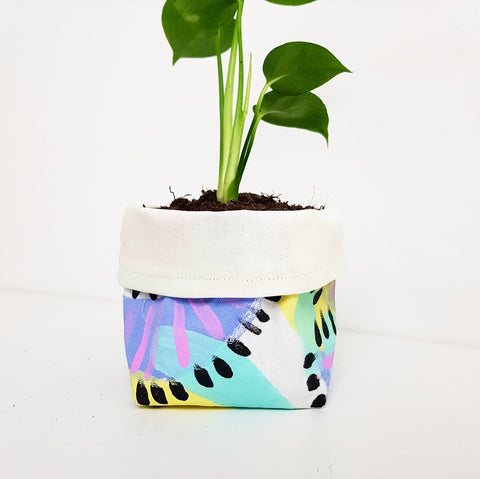 Small Plant Cover #4 *100mm - 120mm Nursery Pot*