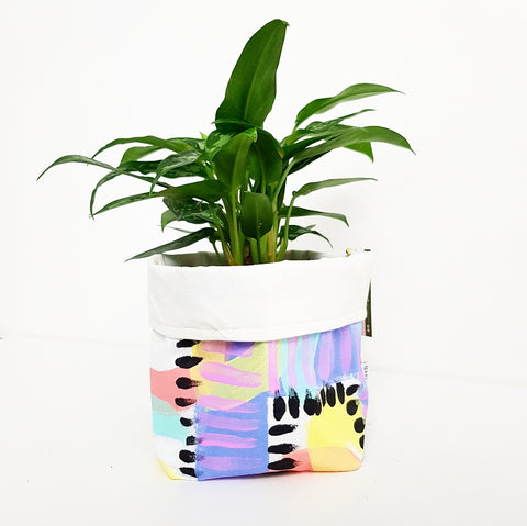 Large Plant Cover #1 *130mm-140mm pot*