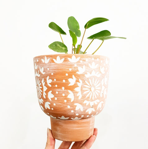 Sancha Ceramic Planter