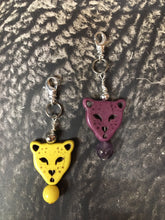 "Cat Charms - For the ""All Pampered Cat"" - Here Kitty Kitty!"