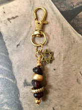 Small Dog & Cat - Chakra Charms By Stone & Intention